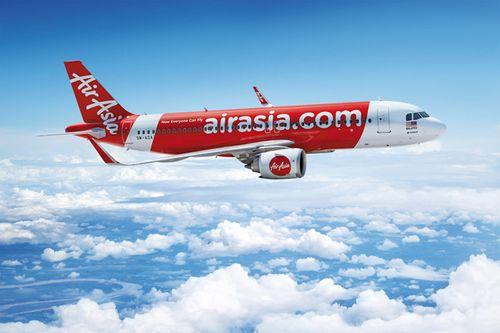 AirAsia hoàn tất thương vụ chuyển nhượng công ty cho thuê máy bay - Ảnh 1