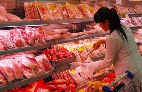 Chưa phát hiện lô hàng thịt bò nào cận date, hay hết date nhập khẩu vào Việt Nam - Ảnh 1