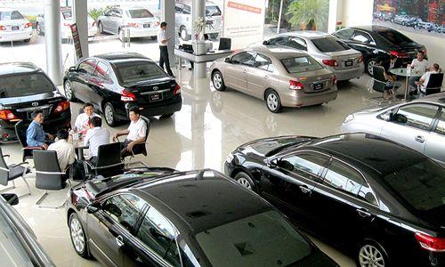 Giữa năm 2018, giá ô tô Nhật Bản nhập khẩu chỉ còn 350 triệu đồng/chiếc? - Ảnh 1