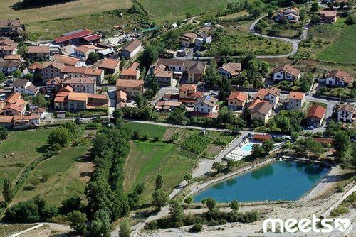 Pháp: Nhà trong thành phố được rao bán giá 1 EUR  - Ảnh 1