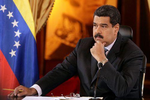 Tổng thống Trump ký sắc lệnh cấm người Mỹ mua tiền ảo Venezuela - Ảnh 1