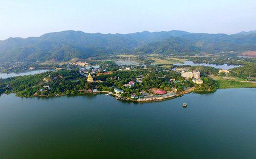 Tỉnh Thái Nguyên lên tiếng trước thông tin siêu dự án 15.000 tỷ bị tạm dừng - Ảnh 1