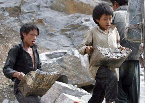 34% lao động trẻ em tại Việt Nam làm việc trên 42 giờ/tuần - Ảnh 1