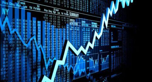 """Sau chuỗi tăng điểm liên tiếp, thị trường chứng khoán lại bị """"thổi bay"""" hơn 5 tỷ USD - Ảnh 1"""