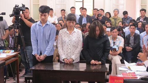 Vụ cháy quán karaoke Trần Thái Tông: Chủ quán bị đề nghị 10 -11 năm tù - Ảnh 1