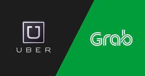 Bộ công thương yêu cầu Grab cung cấp tài liệu thương vụ mua Uber - Ảnh 1