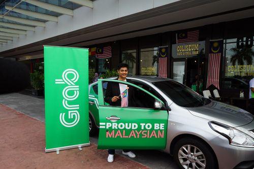Malaysia có thể kiện Grab nếu tăng cước sau khi mua lại Uber - Ảnh 1