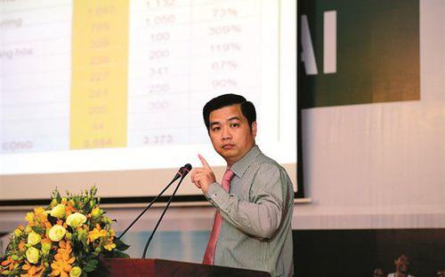 Ông Võ Trường Sơn được tái bổ nhiệm làm Tổng Giám đốc Hoàng Anh Gia Lai - Ảnh 1