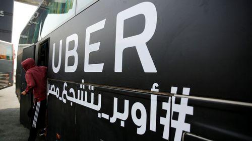 Uber chấp nhận bồi thường 200 tỷ đồng cho người dùng - Ảnh 1