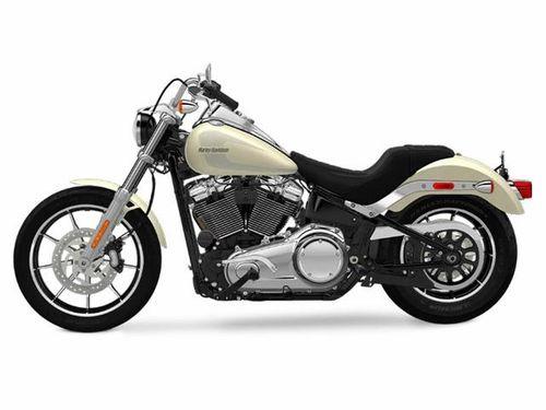 Harley Davidson ra mắt hai mẫu xe mới đẹp long lanh, giá từ 454 triệu đồng  - Ảnh 1