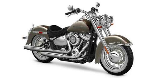 Harley Davidson ra mắt hai mẫu xe mới đẹp long lanh, giá từ 454 triệu đồng  - Ảnh 2