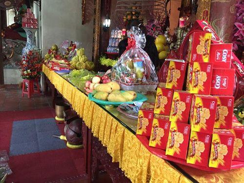 Tiết lộ lý do ngôi chùa ở Bắc Ninh không đặt hòm công đức - Ảnh 1