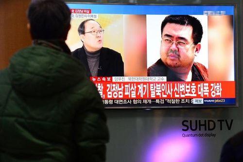 Mỹ cáo buộc Triều Tiên sử dụng vũ khí hóa học trong vụ Kim Jong-nam - Ảnh 1