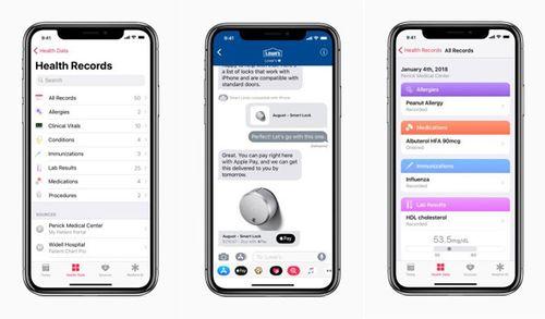 """iOS 11.3 có thể kiểm tra """"sức khỏe"""" pin iPhone - Ảnh 1"""