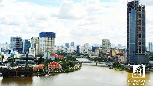Đấu giá tòa nhà cao thứ 3 TP.HCM với giá khởi điểm hơn 6.000 tỷ đồng - Ảnh 1