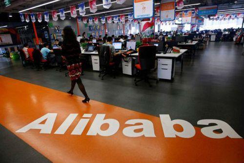 """Bộ tam """"thủ lĩnh"""" công nghệ Trung Quốc bị thổi bay 140 tỷ USD - Ảnh 1"""