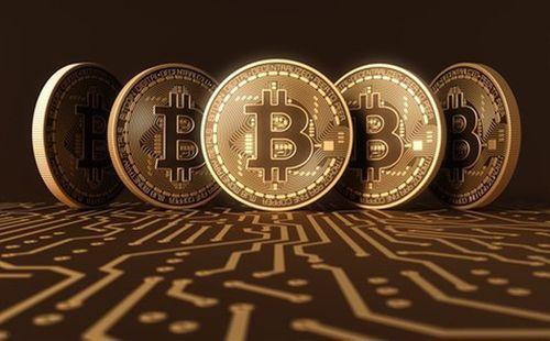 Giá Bitcoin hiện tại đang dưới 8.000 USD - Ảnh 1