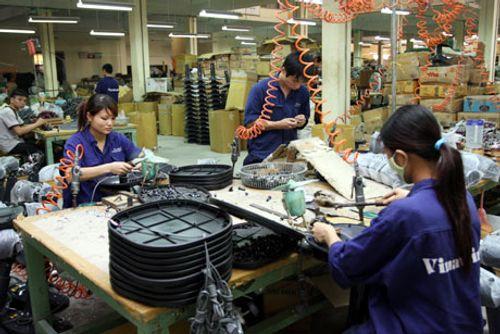 Hà Nội đưa 6,7 triệu cổ phần tại cơ điện Thống Nhất ra bán đấu giá - Ảnh 1