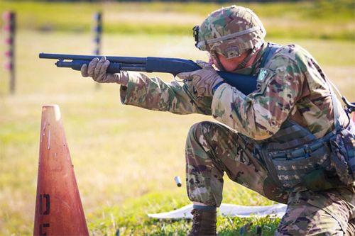 Mãn nhãn với một số loại súng trang bị cho lính lục quân Mỹ  - Ảnh 8