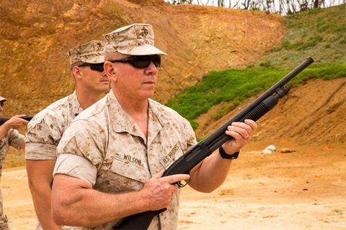 Mãn nhãn với một số loại súng trang bị cho lính lục quân Mỹ  - Ảnh 7