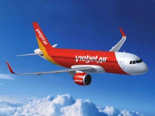Vietjet Air xin nhập khẩu thuốc lá - Ảnh 1