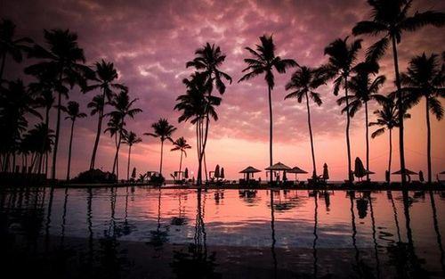 Choáng ngợp với những nơi nghỉ dưỡng đẹp như thiên đường của giới siêu giàu - Ảnh 4