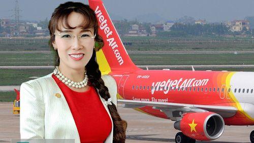 Khối tài sản cổ phiếu khổng lồ của 4 tỷ phú đô la Việt - Ảnh 2
