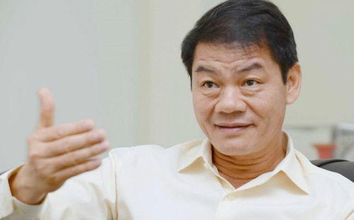 Khối tài sản cổ phiếu khổng lồ của 4 tỷ phú đô la Việt - Ảnh 4