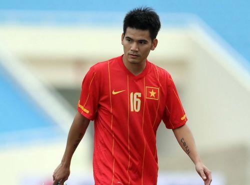 """Được VFF """"ân xá"""", Huỳnh Quang Thanh trở lại thi đấu vào tháng 5 tới - Ảnh 1"""