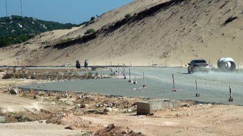 """Phú Yên chính thức """"khai tử"""" dự án lọc dầu hơn 3 tỉ USD  - Ảnh 1"""