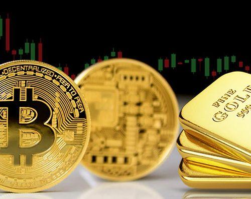Giá Bitcoin loanh quanh ở ngưỡng 7.000 USD - Ảnh 1