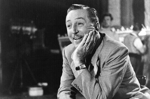 Cuộc đời thăng trầm của huyền thoại hoạt hình Walt  Disney - Ảnh 2