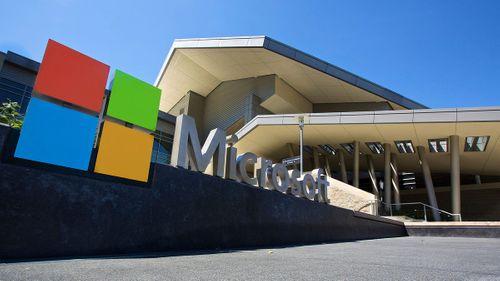 Microsoft mạnh tay chi 134 triệu USD xây dựng trụ sở chính - Ảnh 3