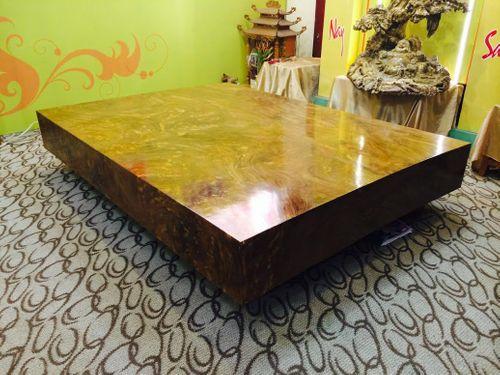 """Những tác phẩm từ gỗ quý của đại gia Việt khiến nhiều người """"hoảng hốt"""" khi nghe giá - Ảnh 5"""