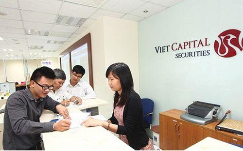 Công ty VCSC nơi bà Nguyễn Thanh Phượng từ chối nhận thù lao làm ăn ra sao? - Ảnh 1