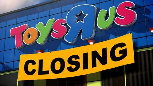 """Xuất hiện nhà đầu tư muốn cứu hãng đồ chơi Toys """"R"""" Us của Mỹ - Ảnh 1"""