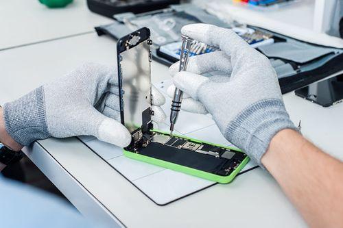 """Apple khởi kiện một cửa hàng sửa chữa iPhone nhỏ nhưng lại nhận kết cục """"đắng lòng"""" - Ảnh 1"""