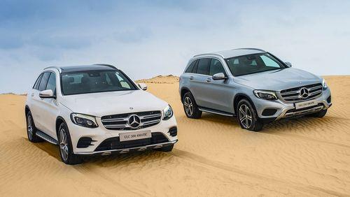 Mercedes-Benz triệu hồi hơn 4.000 xe vì có nguy cơ cháy - Ảnh 1