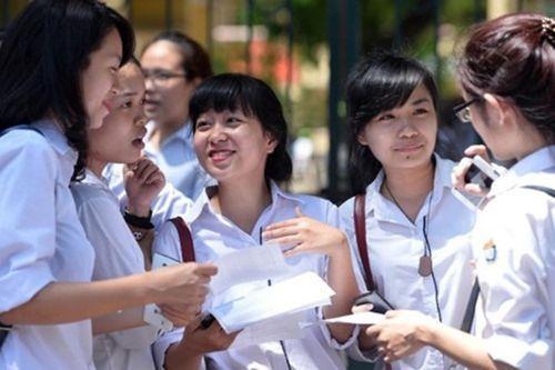 Chỉ đạo nóng của Bộ trưởng Phùng Xuân Nhạ về kỳ thi THPT quốc gia - Ảnh 1