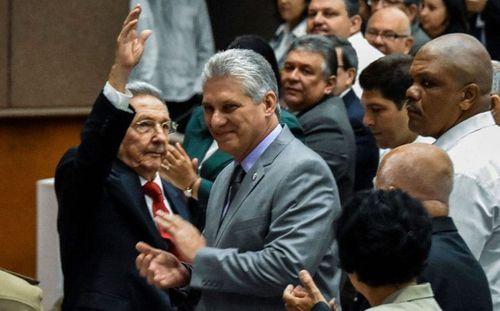 Cuba được chọn ứng viên cho vị trí chủ tịch Hội đồng nhà nước  - Ảnh 1