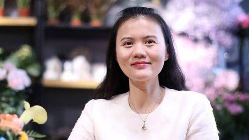 Hành trình trở thành doanh nhân quyền lực của nữ giáo viên đồng sáng lập Alibaba - Ảnh 1