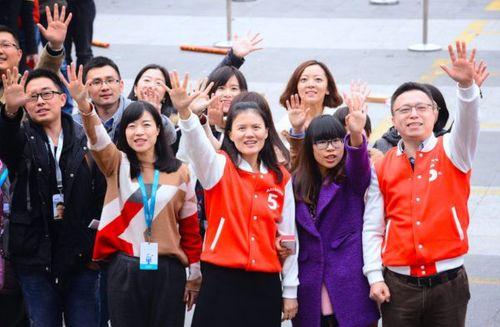 Hành trình trở thành doanh nhân quyền lực của nữ giáo viên đồng sáng lập Alibaba - Ảnh 3