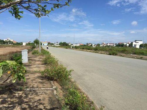 Vụ bán đất Phước Kiển cho Quốc Cường Gia Lai: UBND huyện Nhà Bè lên tiếng  - Ảnh 1