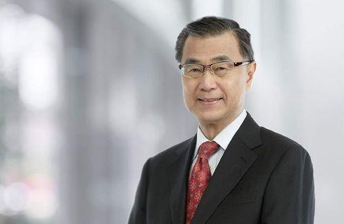 Tân Chủ tịch HĐQT Sabeco Koh Poh Tiong là ai? - Ảnh 1