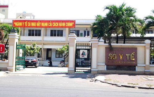 Cà Mau: Nguyên Giám đốc Sở bị kỷ luật vì để cấp dưới chiếm dụng tiền - Ảnh 1