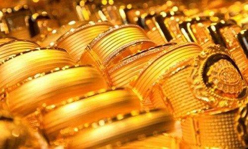 Giá vàng hôm nay 7/4: Vàng trong nước tăng nhẹ - Ảnh 1