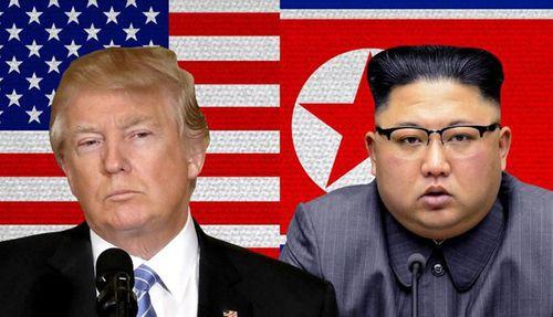 Mỹ - Triều bí mật đàm phán chuẩn bị cho cuộc gặp lịch sử - Ảnh 1
