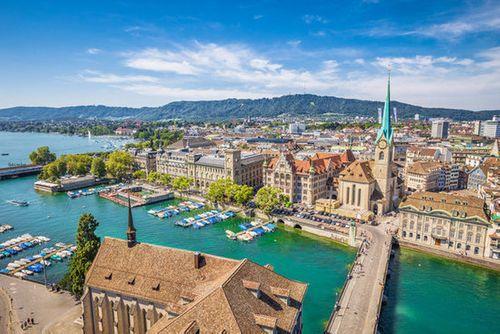 71 người Việt không được hưởng quy chế tị nạn ở Thụy Sỹ trong năm 2017 - Ảnh 1