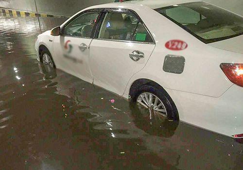 Hầm chui trăm tỷ bị ngập nước suốt đêm, Đà Nẵng chính thức lên tiếng - Ảnh 1