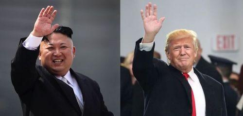 Chỉ còn 2 quốc gia đang được cân nhắc cho việc tổ chức thượng đỉnh Mỹ - Triều  - Ảnh 1
